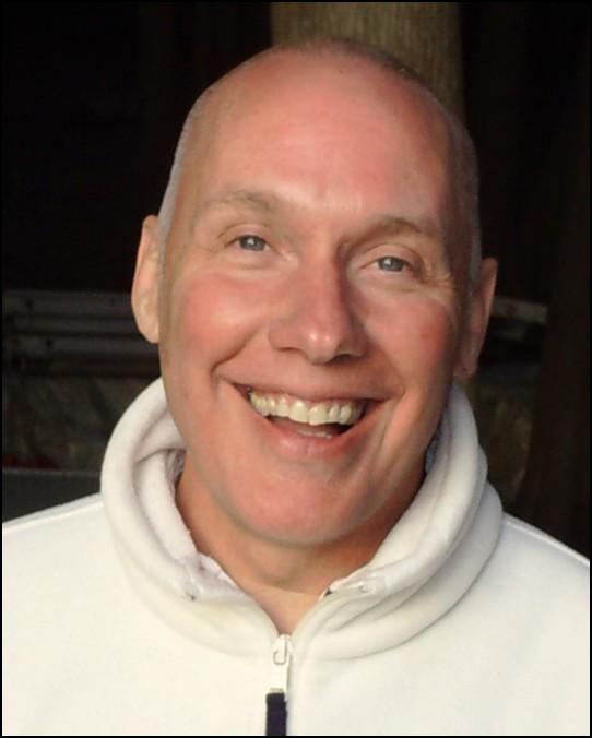 David Hoffmeiste